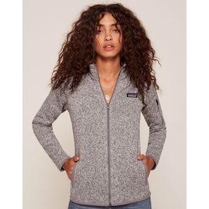 Patagonia Better Sweater Fleece Jacket Large